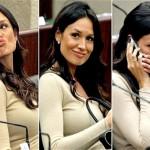 Pole-dance e strip-tease na zorra total de Silvio Berlusconi
