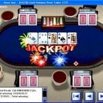 Pôquer online: acusações de fraude, suborno e lavagem de dinheiro