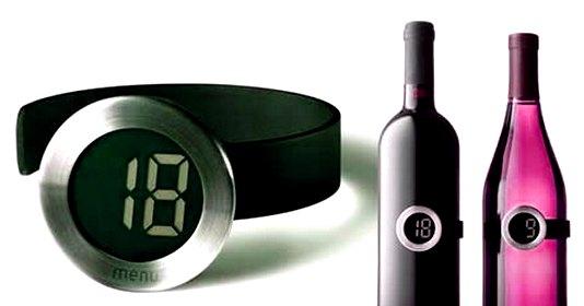 Temperatura ideal dos vinhos