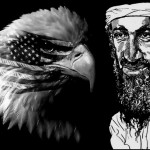 Uma história de amor e ódio entre Bin Laden e Estados Unidos