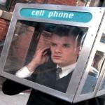 O som da voz ainda vai recarregar a bateria do telefone celular