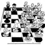 O xadrez da economia no paraíso dos malabaristas financeiros
