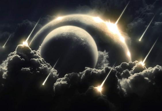 Espetáculo no Céu