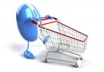 Nova classe média - compras online