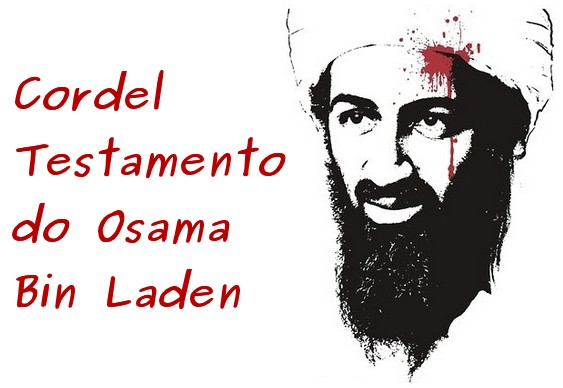 Cordel do Bin Laden
