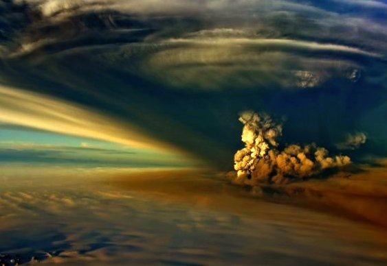 Vulcão Grimsvotn
