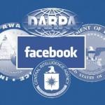 Facebook e CIA — a maior rede social em péssima companhia