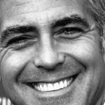 Os homens não têm defesa contra George Clooney, só a calúnia