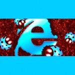Acesso a contas do Facebook e Twitter por falha no Internet Explorer
