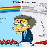 Pobreza intelectual e má fé no discurso homofóbico de Jair Bolsonaro