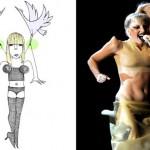 Lady Gaga, a mais poderosa do mundo, graças ao Facebook e Twitter