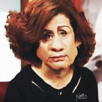 A urubóloga da Globo