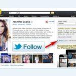 O novo botão Seguir (Follow) já está disponível no Twitter