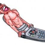 Ondas do telefone celular podem diminuir a fertilidade masculina