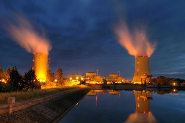 Resultado de imagem para vazamento radioativo noruega