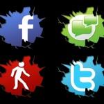 Botões 'curtir' do Facebook e 'tweet' do Twitter vigiam internautas