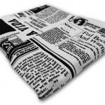 A dificuldade na leitura de notícias em iPads, iPhones e smartphones