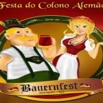 Começa a 22ª Bauernfest – a Festa do Colono Alemão em Petrópolis