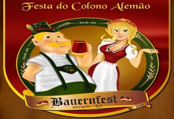 Festa do Colono Alemão