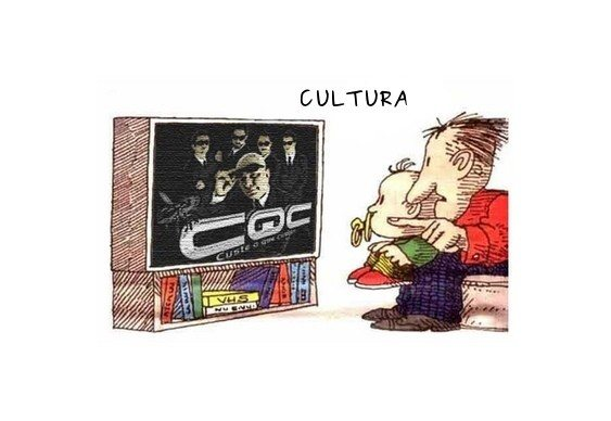 Cartum - CQC - custe o que custar