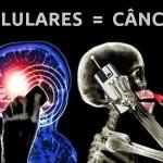 Celular pode sim causar câncer, admite OMS pela primeira vez