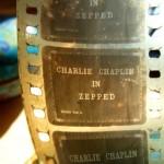 Colecionador compra por 8,30 reais filme esquecido de Charlie Chaplin