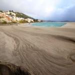 Cinzas do vulcão Puyehue viram 'areia movediça' em lago de Bariloche