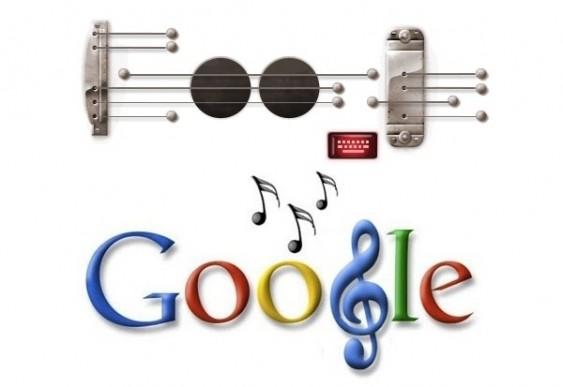 Google - guitarra Les Paul