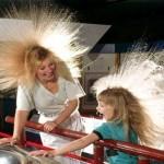Cientistas descobrem erro no conceito de eletricidade estática