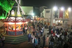 Bauernfest Petrópolis