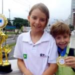 Katherine Lemos Vescovi – a nova ferinha do xadrez brasileiro