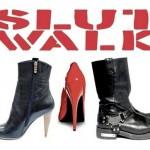 Sábado é dia de SlutWalk, a Marcha das Vagabundas, aqui no Brasil