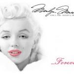 O aniversário de 85 anos de Marilyn Monroe, deusa do cinema