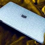 O iPad mais caro do mundo cravejado com 300 quilates de diamantes