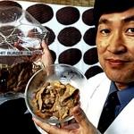 Shit Burger – primeiro 'sanduba' do mundo feito com dejetos humanos