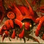 A máquina de destruição infernal onde qualquer coisa vira picadinho