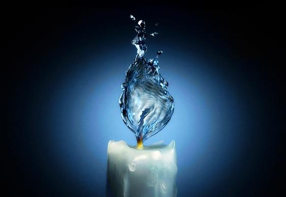 Água - Leonardo Lira