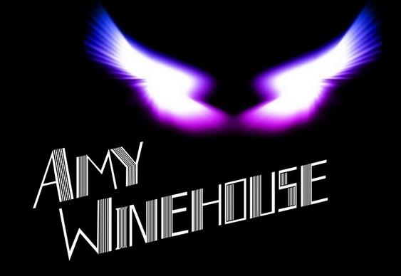 Homenagem a Amy Winehouse