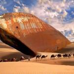 Greenpeace denuncia cientista corrupto que nega aquecimento global