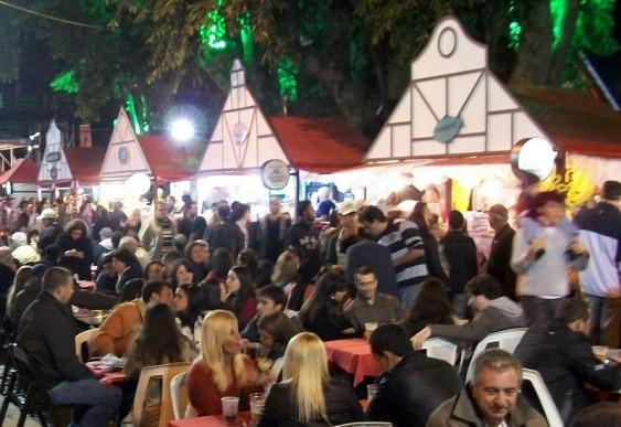 Números da Festa do Colono Alemão