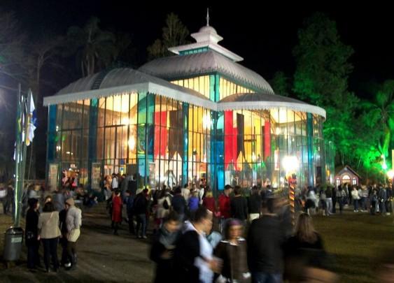 Bauernfest 2011 - Petrópolis
