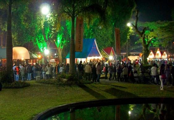 Bauernfest 2011