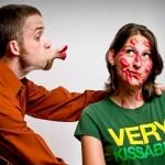 Eles se preocupam com volume físico das parceiras; elas nem tanto