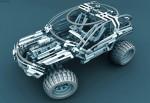 Projeto para Jeep