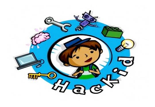 Crianças Hackers