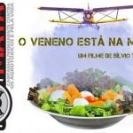 Documentário denuncia uso indiscriminado de agrotóxicos no Brasil