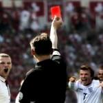 Fim da expulsão no futebol é proposto por vereador de Juiz de Fora