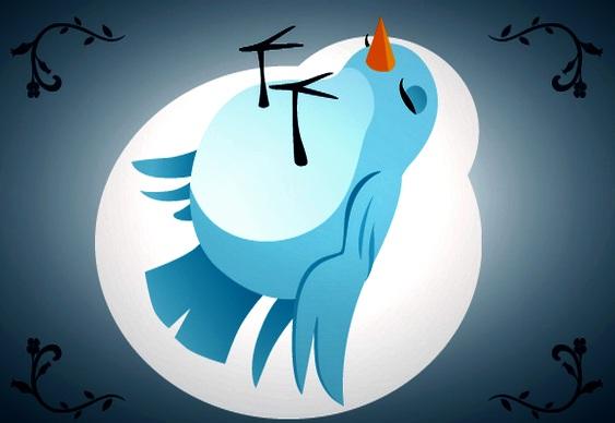 Fim do Twitter com chegada do Google+