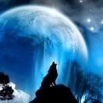 Por que lobisomens e vampiros atacam pessoas a partir da lua cheia?