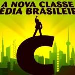 O que a nova classe média brasileira busca na Internet